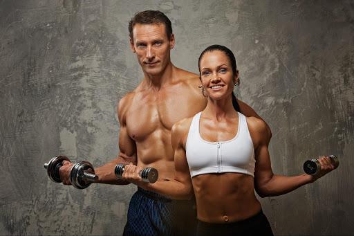 Fibre muscolari di tipo IIa: allenamento esplosivo