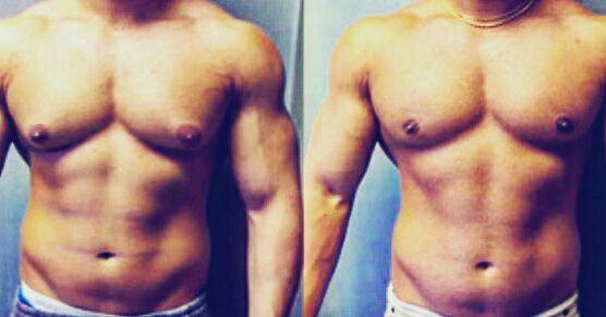Grandi muscoli o muscoli forti?