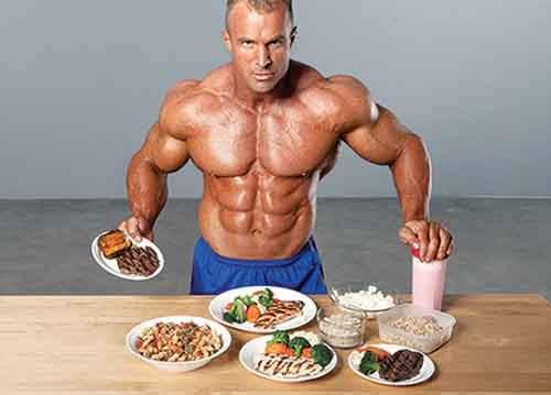 Nutrizione per il bodybuilding: cosa mangiare per aumentare di peso